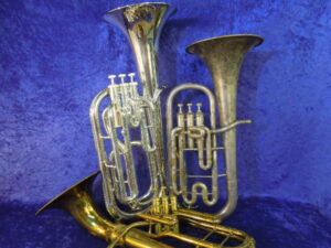 Alto Horns & Tromboniums