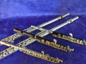 Flutes & Piccolos